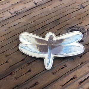 marjolein bastin Dragonfly Brooch